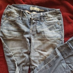 Super wide leg Jeans, brand new size 26
